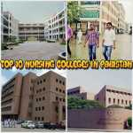 Top 10 Best Nursing Schools