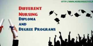 different nursing courses in pakistan