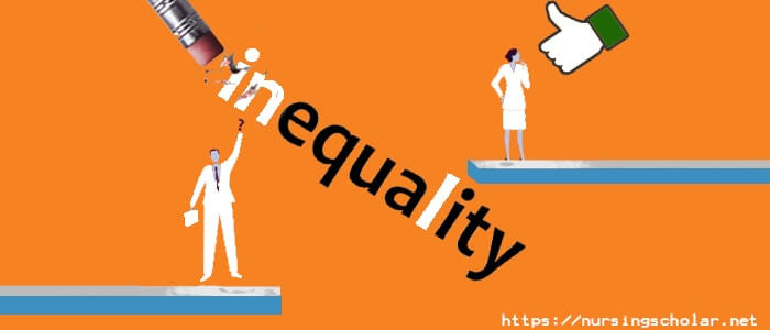 Gender Discrimination against male nurses in Pakistan