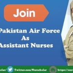 Jobs in Pakistan Air Force