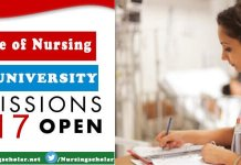 Post Rn and BSN Admission