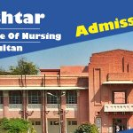 Generic BSN in Nishtar College of Nursing