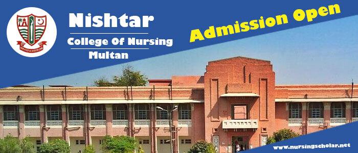 Generic BSN in Nishtar College of Nursing