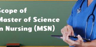 Scope of MSN