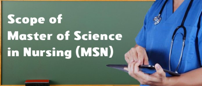 Scope of MSN