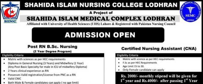 Nursing Scholar | Get Valuable Knowledge about Nursing