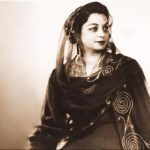 Begum Rana Liaqut Ali was Midwife and wife of the first prime minister of Pakistan