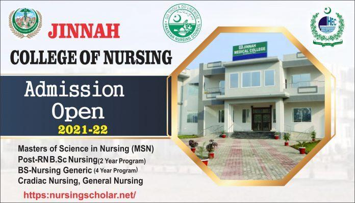 jinnah college of nursing